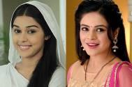 Eisha Singh and Jigyasa Singh