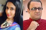 Garima Goel and Mandar Chandwadkar