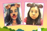 Must See Clicks: After Instagram, celebs go crazy over Snapchat
