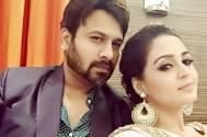Faisal Raza Khan and Ghazala