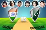 Cricket fever: TV actors gear up for #IndvsPak match