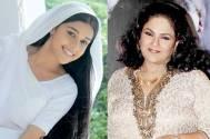 Eisha Singh and Guddi Maruti
