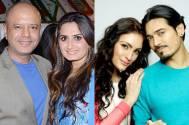 Naved Jafri-Sayeeda Jafri and Shahwar Ali-Marcela Ayesha