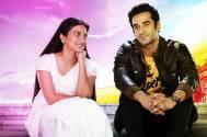Aditi Sharma and Vishal Vashishtha