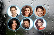 #MumbaiRains: Celebs go gaga over the sudden drizzle