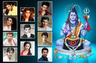 TV celebs talk about #Mahashivratri and their faith in God