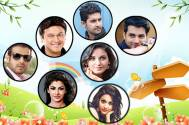 Find out what 'common man' role would TV stars like to play for a day