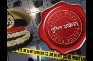 Aakash Aath's Police Filez