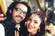 Ridhima Pandit and Karan V Grover