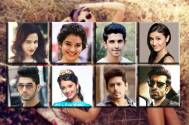 TV celebs and their 'spring fashion'