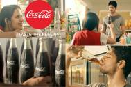Taste the feeling with Coca-Cola India's new campaign