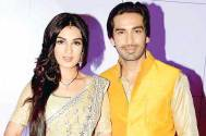 Shiny Doshi and Mohit Sehgal