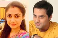 Ruchi Savarn and Shailesh Gulabani