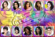 #HoliHai! TV actors share songs they want to groove to