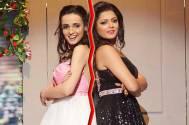 Sanaya and Drashti