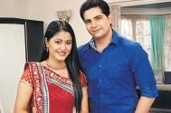 Karan and hina