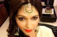 Creative Producer Sohanna Sinha