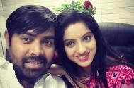Rohit Raj Goyal and Deepika Singh