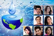 TV actors urge fans to SAVE