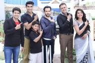 Double bonanza for SAB TV