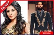 Rimi Sen dating model Shahnawaz Alam?