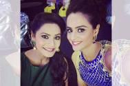Anuja Sathe and Prachi Tehlan