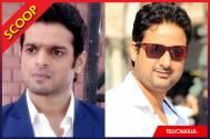 Karan Patel director Neeraj Baliyan