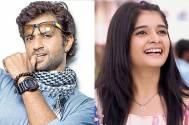 Aamir Dalvi and Bhavika Sharma