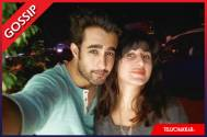 Saloni Chopra and Satyajeet Dubey