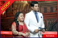 Bharti Singh and Sidharth Shukla