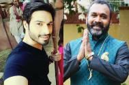 Vijayendra Kumeria and Sai Ballal