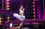 So You Think contestant give tribute to Marilyn Monroe