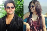 Aditya Redij and Nivedita Basu