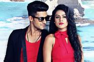 Ravi Dubey and Nia Sharma