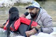 Rannvijay saves contestant from drowning on MTV Roadies X4