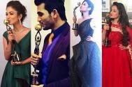 Winner List: Gold Awards 2016