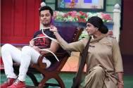 Sunil Grover seduces Randeep Hooda
