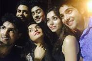 Begusarai's 'fun' wrap up party