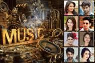 On #WorldMusicDay: TV actors