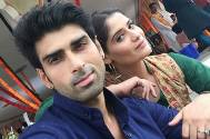 Aarti Singh and Akshay Dogra