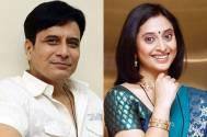 Sandeep Kulkarni and Kishori Godbole