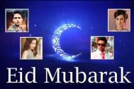 TV celebs wish 'Eid Mubarak'