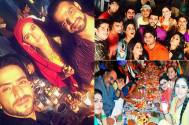 #Iftaar party on TV shows