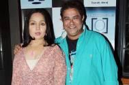 Ashiesh Roy and Ananya Bellos