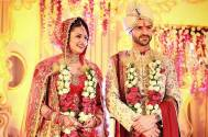 TV industry showers wishes on newly married couple Divyanka-Vivek