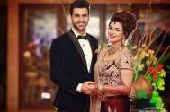Divyanka Tripathi and Vivek Dahiya (Photo by: The Wedding Story)