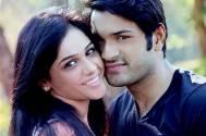 Mrunal Jain and his beautiful wife Sweety Jain