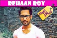 Rehaan Roy