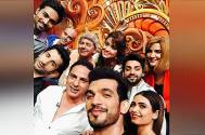 Jhalak contestants in Colors