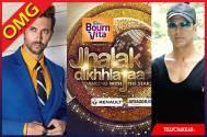 Hrithik REFUSES to shoot for Jhalak: Akshay to follow suit?
